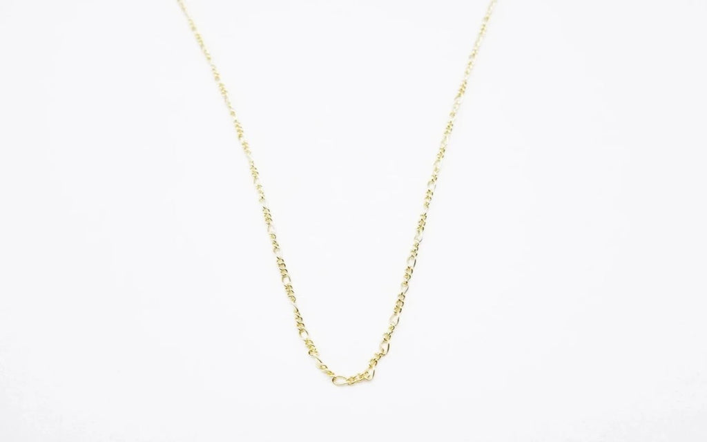 Arion jewelry sterling silver necklace gold plated