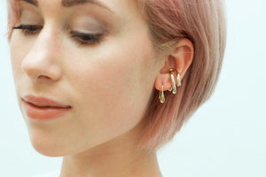 arion droplet earring