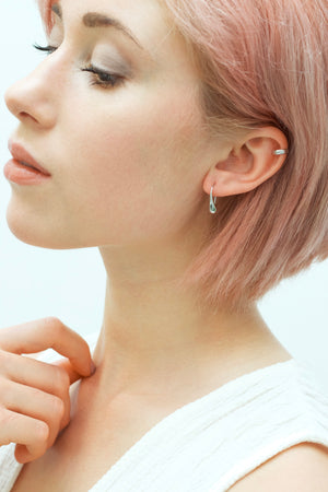 arion jewellry simple earring