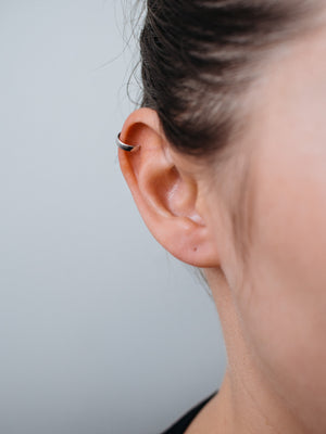 how to ear cuff