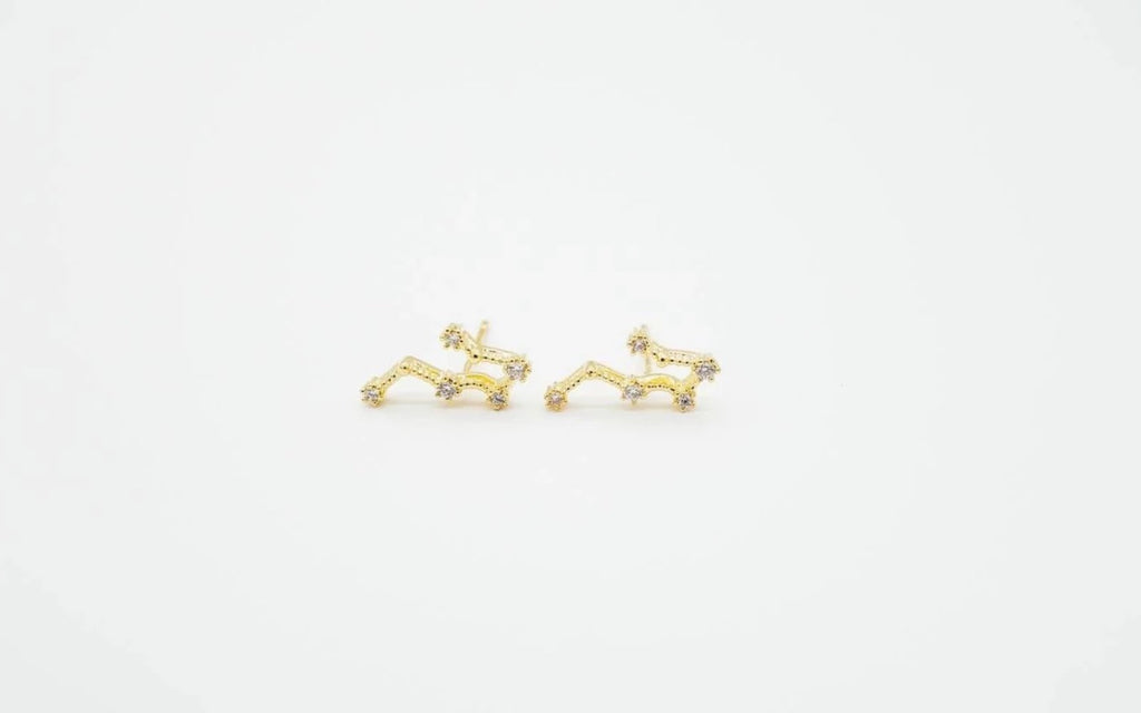 Gemini Earrings May 21. - Jun 20.