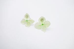 arion green earring