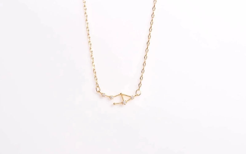 Libra Necklace Sept 23. - Oct 22.