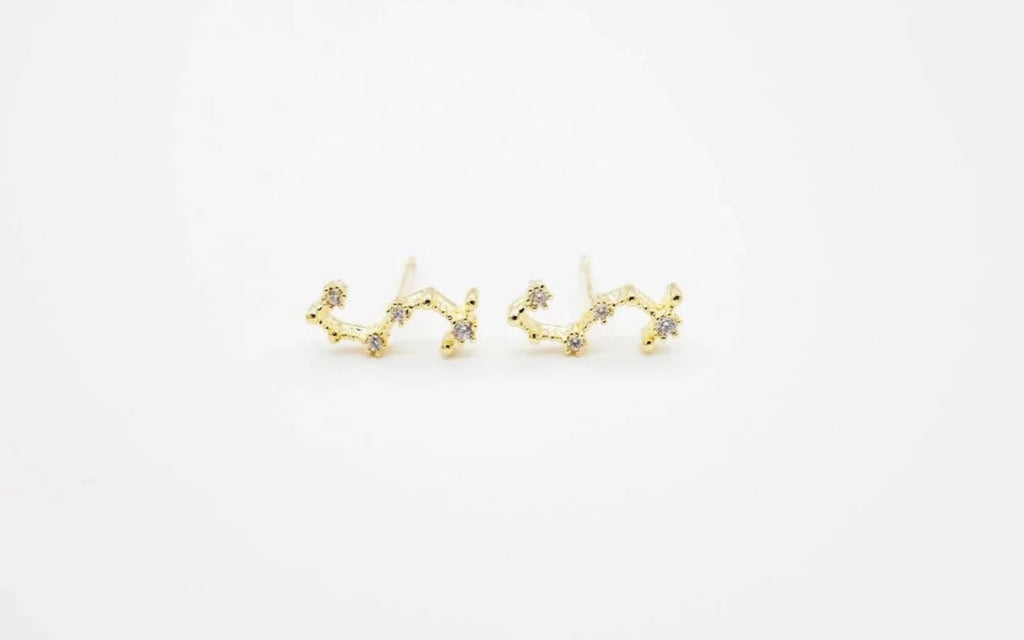 Scorpio Earrings Oct 23. - Nov 21.