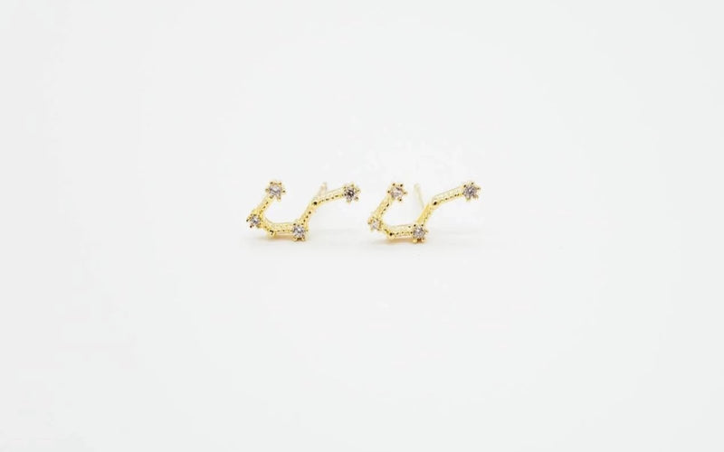 Taurus Earrings Apr 20. - May 20.