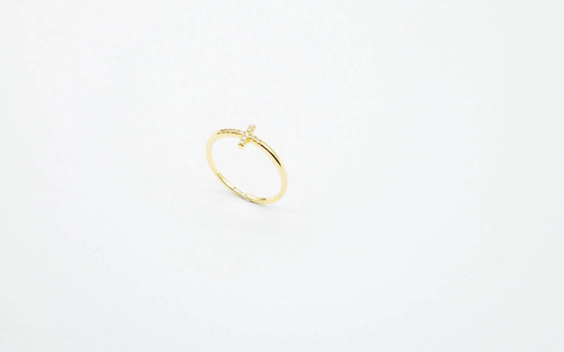 arion jewelry ring sterling silver gold plated