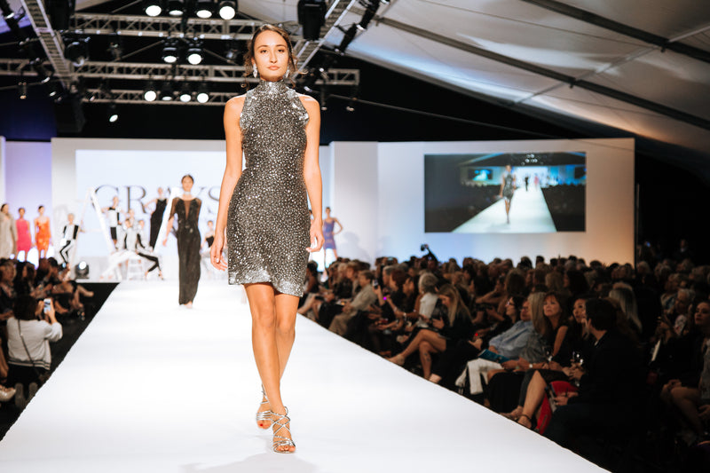 Fall Preview! Scenes from El Paseo Fashion Week 2018