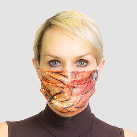 Feather Mask Kit