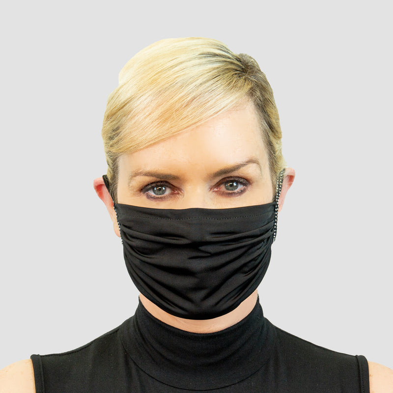 Sateen Mask Kit