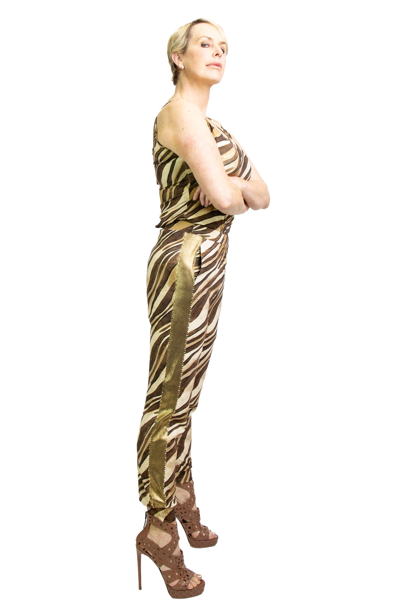 Golden Tigress Jogger - W4501207