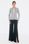 Pave Diamond Accent Cardigan - W7480301