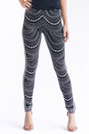 Crystal Pearl Leggings - W4491003