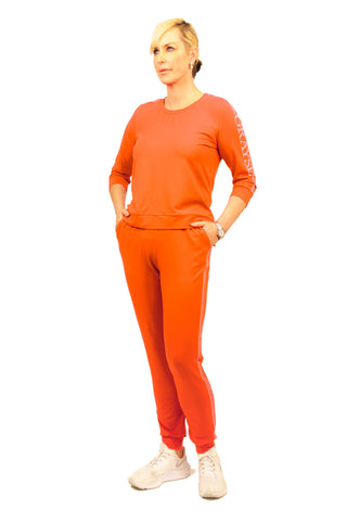Pointelle Lounge Pant - WL4500505