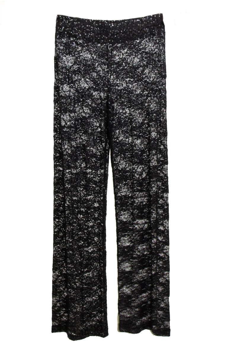 Sequin Sheer Pant - W4430803
