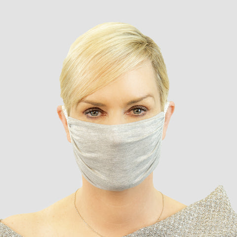 Sheer Mesh Mask Kit