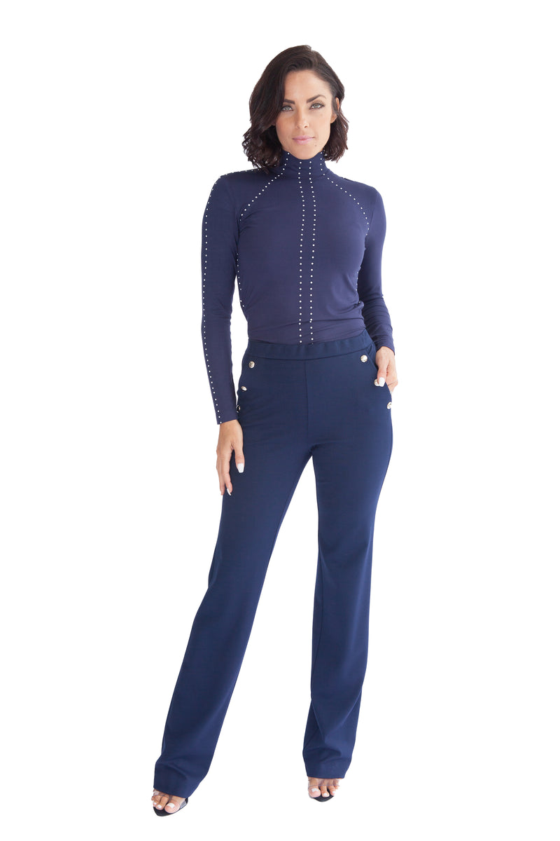 Sailor Slim Flare Pant - W4490902