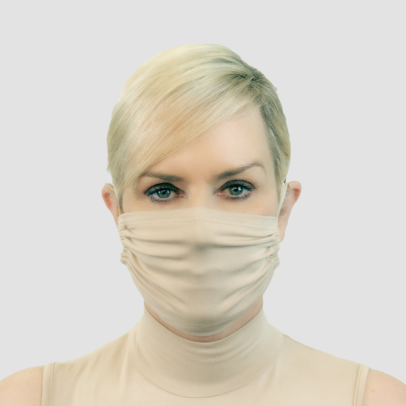 Unisex Face Mask Kit