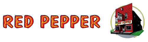 The Red Pepper