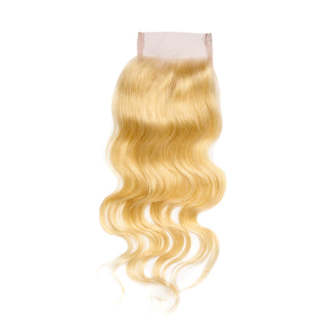 Energy Blonde Closure (Only)