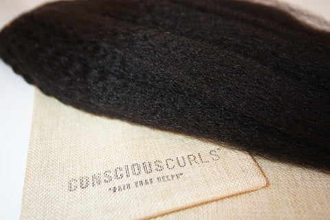 Strength Natural Clip-In Extensions