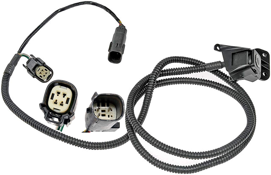 Backup Camera Wiring Diagram For A 2013 Gmc Sierra Denali 3500Hd from cdn.shopify.com