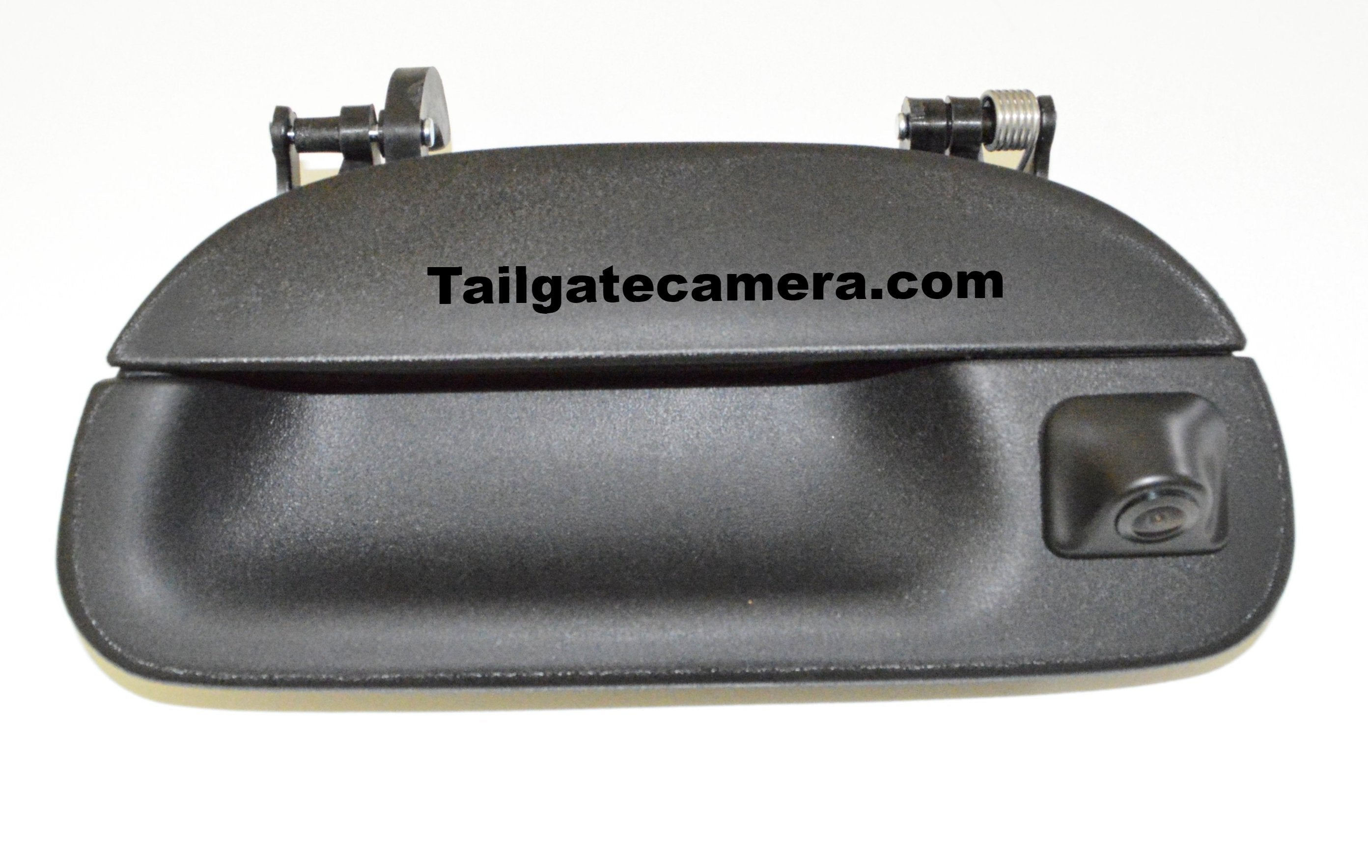 Tailgate Handle Backup Rear View Camera For Heritage Ford F Series Truck 97 07