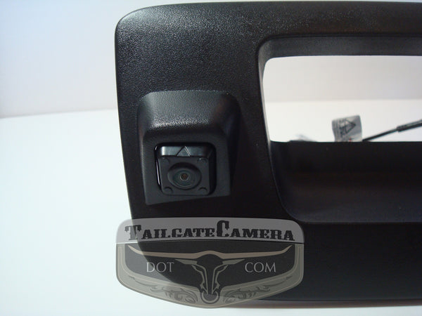 Back Up Camera For Gmc Sierra Chevy Silverado 2007 13 Oe