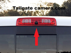 Img X Ab E B C F D E D Ea Eb Medium on 1997 Dodge Ram 1500 Tailgate