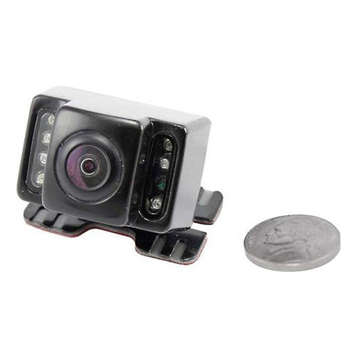 Water proof IR Night Vision Camera in Metal Housing