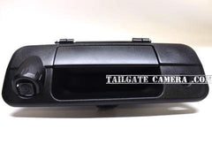 2007-2009 Tundra HD Camera Kit With OEM Wiring