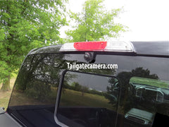 Third Brake Light Cargo Camera For 2015-2017 F150 2017-2018 F250 F350