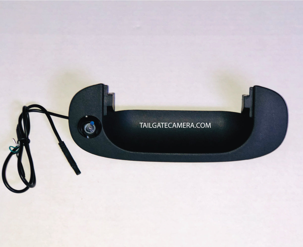 Liftgate Tailgate Rear Latch Back Handle for 94-02 Dodge Ram 2500 3500 Pickup
