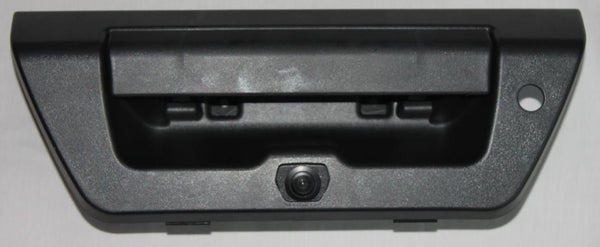 2015 F150 Hd Backup Camera For Rca Display S Tailgate