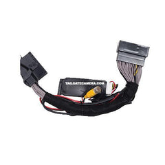"F-Series 8"" MyTouch Cargo Camera Plug and Play Harness 2013-Current"