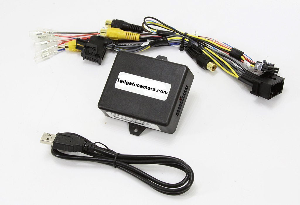 Ford 4.2-inch LCD screen Camera Module