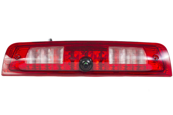 Ram Cargo Third Brake Light Camera Grande on 1997 Dodge Ram 1500 Tailgate