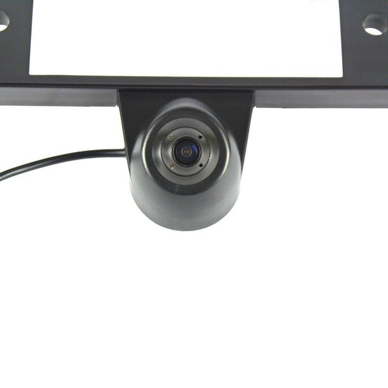 Third Brake Light Cargo Camera For 2015