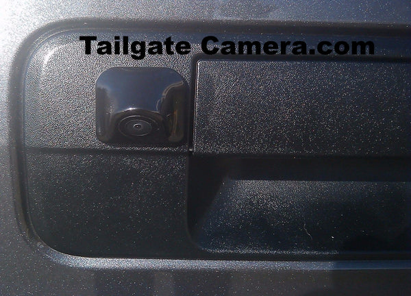 Toyota Tundra Backup Camera 2007 13 For Aftermarket Radios