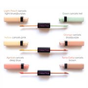 AMAZINGCOSMETICS Corrector - Light to Medium