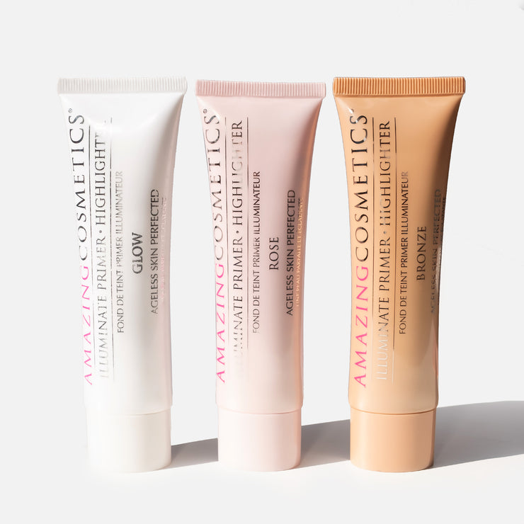 Illuminate Primer + Surligneur