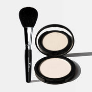 Powderset and Velvet Brush Bundle