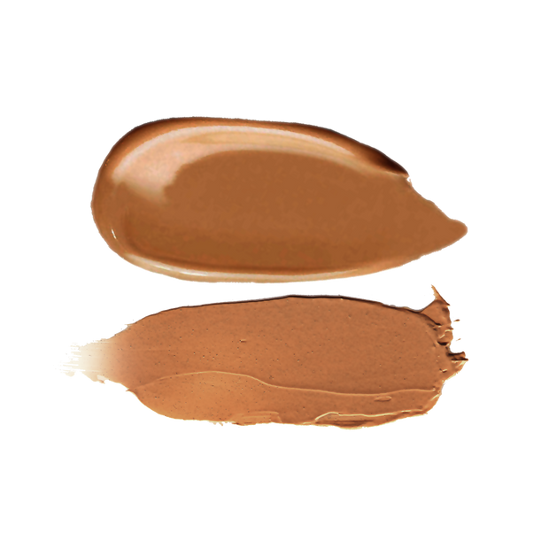 Ombre profonde SMOOTH® Creme Concealer & Foundation Duo