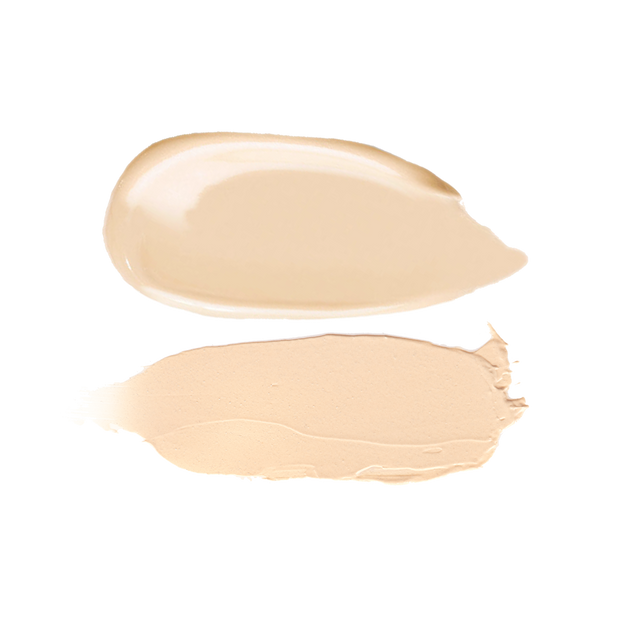 SMOOTH® Creme Concealer & Foundation Duo Light Shade