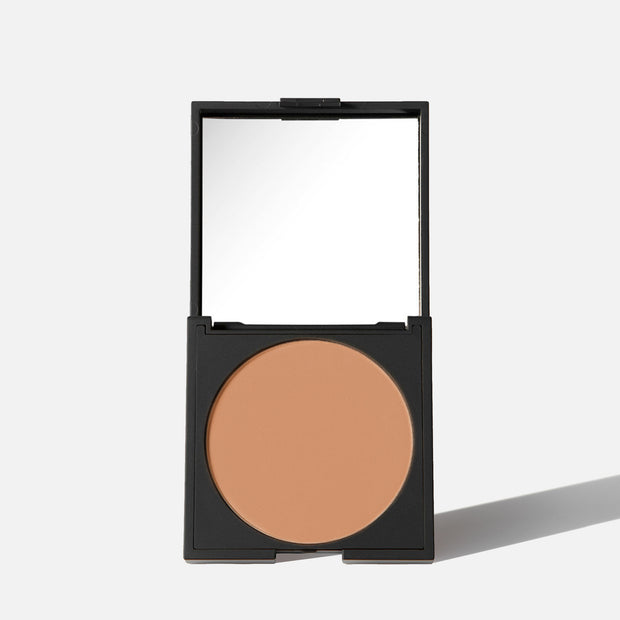 Velvet Mineral Pressed Powder Foundation