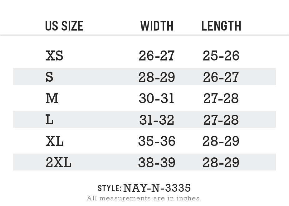 Women's 4pk Ridiculously Soft Essential Tank Tops Size Chart