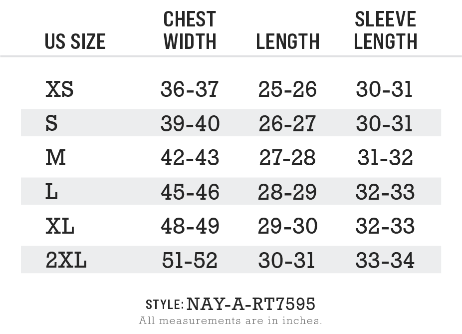 Men's Ridiculously Soft Eco Friendly Fuzzy Style Crew Neck Pullover Size Chart