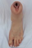 Feet Styles - Sinthetics - Artfully Hand Crafted Silicone Items! - 3