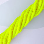 8mm Highlighter Polymer Clay Strand