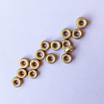 Brass Rings - Pack of 15