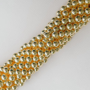 Gold-Filled Crimp Tubes (Package of 30) - Christine White Style